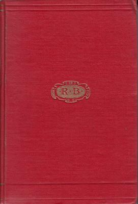 The Miner's Right: A Tale of the Australian Goldfields.: BOLDREWOOD, Rolf.