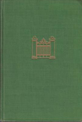 Farthing Hall.: WALPOLE, H. and J.B. PRIESTLEY.