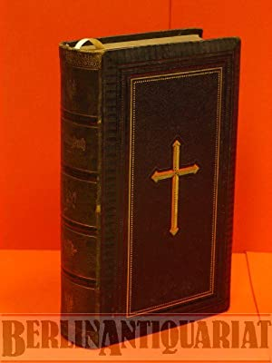 Geistliche und liebliche Lieder, welche der Geist: Porst'sche Gesangbuch: