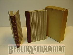 Klingers Werke. In zwei Bänden. Erster Band: Die Zwillinge, Sturm und Drang, Damokles, ...