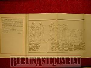 Berlinische Chronik. (Schriften) im Anschlusse an die Berlinische Chronik und an das Urkundenbuch. ...
