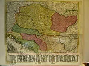 Regnorum Hungariae, Dalmatiae, Croatiae, Sclavoniae, Bosniae, Serviae et Principatus Transylvaniae ...