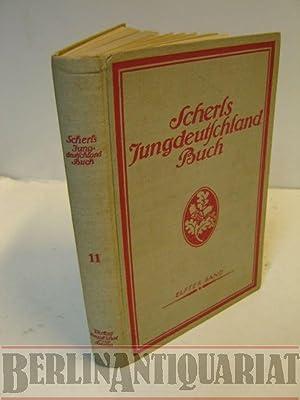 Scherls Jungdeutschland Buch. 11. Jahrgang.: Soll, Karl (Hrsg.):