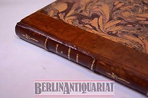 Hofbildhuggaren Burchardt Precht. (= Sveriges allmänna Konstförenings publikation XIV.): ...