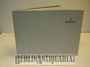Das Wernerwerk für Bauelemente.: Siemens.-