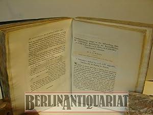Abhandlungen. Aus dem Jahre 1824. Nebst der Geschichte der Akademie in diesem Zeitraum.: Königliche...