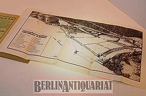 Neuer Führer durch Potsdam und Umgebung. Hg. v. Verkehrs-Verein Potsdam E.V.: Kania, Hans (...