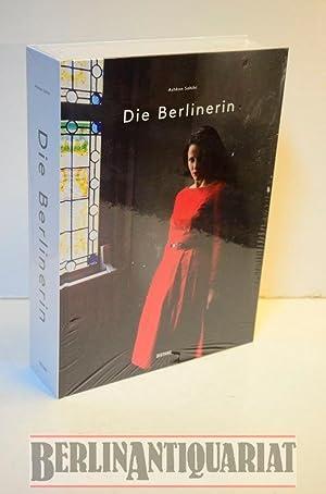 Die Berlinerin.: Ashkan Sahihi: