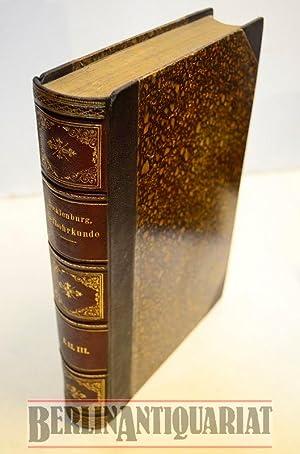 Handbuch der Tiefbohrkunde. VOLLSTÄNDIGES Exemplar.: Tecklenburg, Th.: