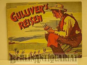 Gulliver's Reisen.: Kroone, Greetje (?):