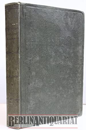 Berliner Revue. Social=politische Wochenschrift. Zehnter Band. Drittes Quartal. 1857. Heft 1 bis 13...