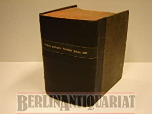 Königlich privilegirte Berlinische Zeitung von Staats= und gelehrten Sachen. 2.1.1817 bis zum ...