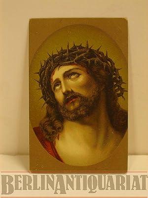 Guido Reni, Ecce Homo.: Postkarte.- Guido Reni:
