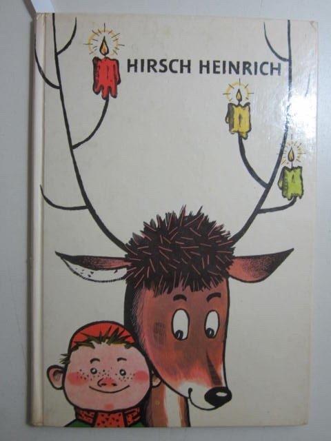 Hirsch Heinrich.: Fred Rodrian, Werner