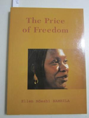 Price of Freedom.: Ellen Ndeshi Namhila