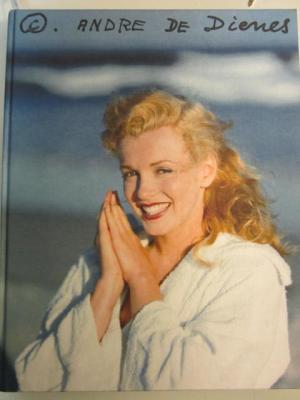 Marilyn. (Marilyn Monroe): Dienes, Andre de.