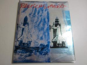 Robert Rauschenberg. ROCI / USA Series. This: Robert Rauschenberg