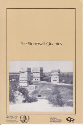 The Stonewall Quarries