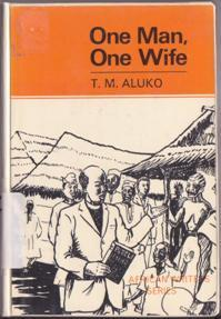 One Man, One Wife (African Writers Series: Aluko, T.M. (Chinua