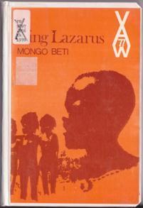 King Lazarus (African Writers Series No. 77): Beti, Mongo (Chinua