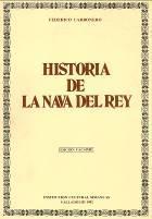 HISTORIA DE LA NAVA DEL REY: CARBONERO, Federico