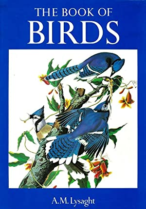 THE BOOKS OF BIRDS. Five centuries of bird illustration