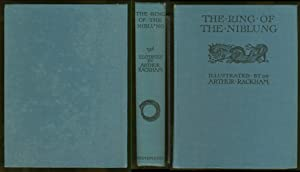 The Ring of the Niblung A Trilogy: Wagner, Richard