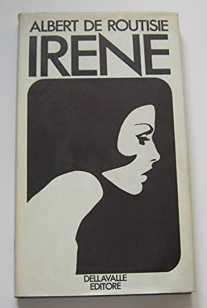 Irene: DE ROUTISIE Albert