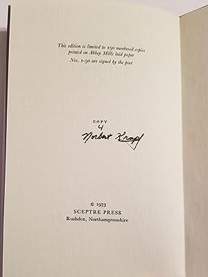 SHOOTING A SQUIRREL A Poem: Krapf, Norbert