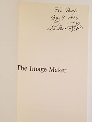 THE IMAGE MAKER Poems: Stone, Arlene
