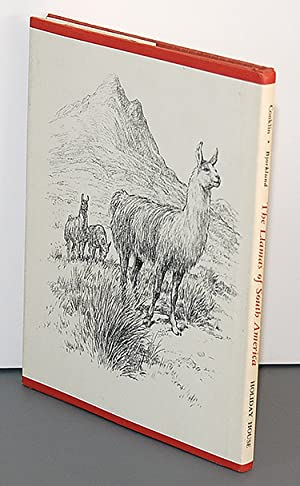 THE LLAMAS OF SOUTH AMERICA. Illustrations by Lorence F. Bjorklund: Conklin, Gladys