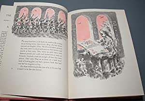 THE WILD SWANS A Story by Hans Christian Andersen. Illustrated by Marcia Brown: Brown, Marcia (...