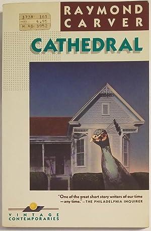 CATHEDRAL A Novel: Carver, Raymond