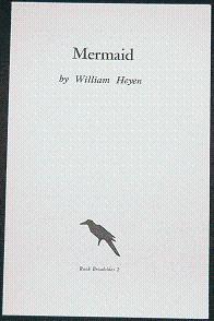 MERMAID A Poem: Heyen, William