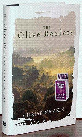 THE OLIVE READERS A Novel: Aziz, Christine
