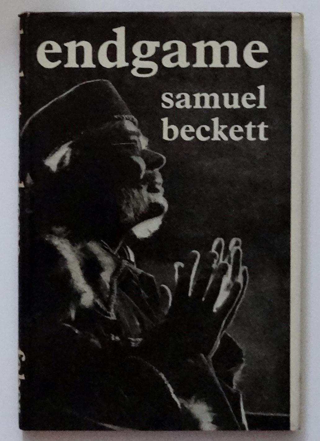 an analysis of the cycle of life in endgame a one act by samuel beckett The reflection of the wastelands of waiting for godot and endgame in electronic media this thesis explores the ways samuel beckett's literary wastelands.