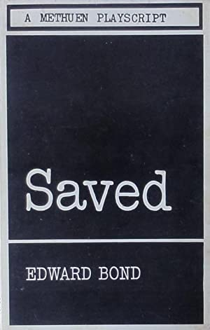 Saved: Bond (Edward).
