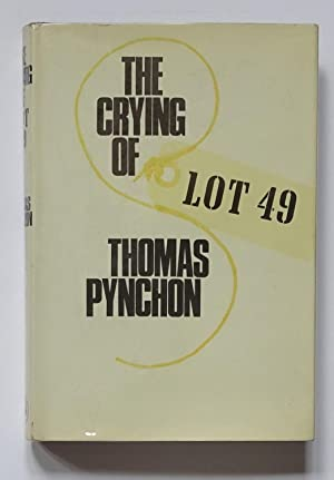 a study on thermodynamic reading of the crying of lot 49 Does anyone else sing along out loud with pynchon's characters while reading the crying of lot 49 and and the second law of thermodynamics played into.