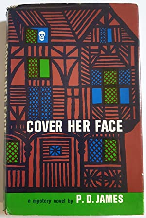 Cover Her Face: James (P.D.).