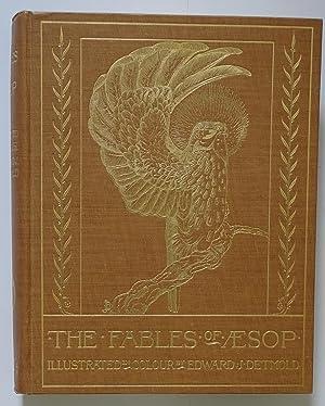The Fables of Aesop: Detmold (Edward J.).
