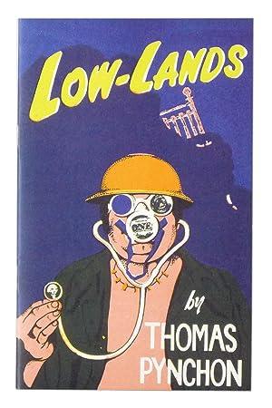 Low-Lands: Pynchon (Thomas).