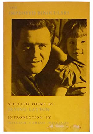The Improved Binoculars; selected poems: Layton (Irving). Introduction