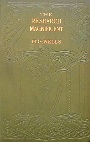 The Research Magnificent: Wells (H.G.).