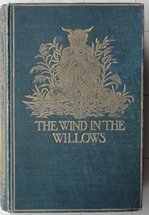 The Wind in the Willows: Grahame (Kenneth).