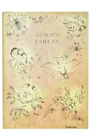 A Selection of Aesop's Fables from a: Aesop.