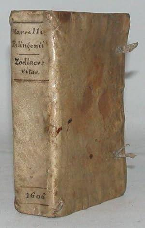 Marcelli Palingenii stellati poe tae doctissimi zodiacus: PALINGENIUS (Pierangelo Manzoli,