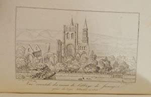 Histoire de l'abbaye royale de Jumièges.: DESHAYES (C.A.).