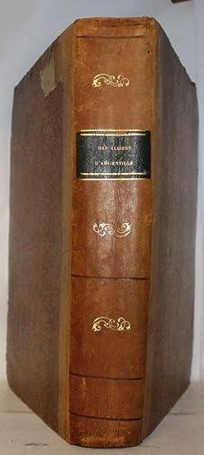 L'Histoire naturelle éclaircie dans une des ses: DEZALLIER D'ARGENVILLE (Antoine-Joseph)].