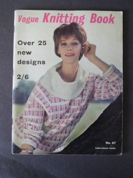 Not pay vogue knitting book apologise
