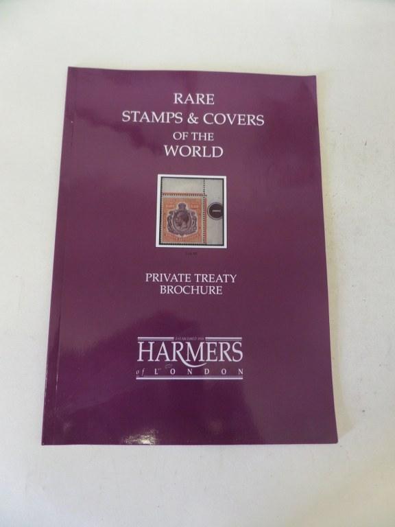 Harmers of London Private Treaty Brochure: